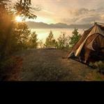 Marmara Bölgesi Kamp Yerleri