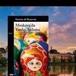 Moskova'da Yanlış Anlama-Simone de Beauvoir