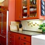 Mutfak Dekorasyonunu İçin 7 Altın Tavsiye