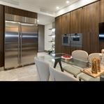 Mutfak ve Banyo Dekorasyonunda Son Trendler