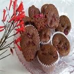 Narlı Muffin Tarifi Kakaolu Muffin Tarifi