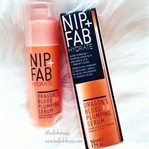 Nip+Fab Hydrate Dragon's Blood Fix Plumping Serum