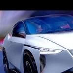 Nissan'ın Üreteceği Araç GTR'dan Bile Daha Hızlı O