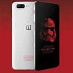 OnePlus 5T Star Wars Edition Nedir