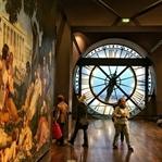 Orsay Müzesini Nasıl Gezmeli ?