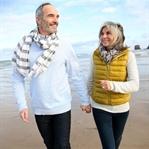 Osteoporoz'a karşı pilates