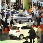 Otomobil Fuarında 2018-2019 da Çıkacak Arabalar