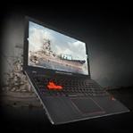 Oyun Canavarı Asus ROG STRIX GL553VD