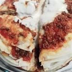 Pasta Görünümünde Yağlama Tarifi