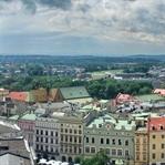 Polonya-Krakow Gezilecek Yerler