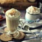 Pumpkin Spice Latte (Balkabaklı Baharatlı Kahve)