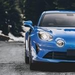 Renault Alpine A110 Özellikler Ve Fiyat