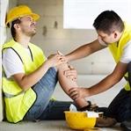 İş Kazası Nasıl Olur? İş Kazaları Nelerdir?