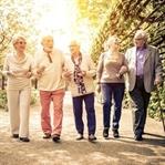 Sağlıklı yaşlanmak için 10 anahtar kelime