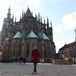 Şahane bir Haftasonu Kaçamağı: Prag