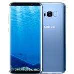 Samsung'dan Çift Hatlı Galaxy S8 Plus Dual Sim