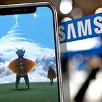 Samsung iPhone X'dan Büyük Bir Servet Kazanıyor