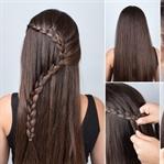 Size 20 Dakika Kazandıracak Günlük Saç Modelleri