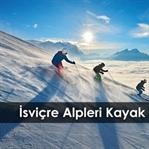 İsviçre Alpleri Kayak Merkezleri