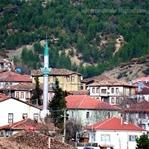 Tarihin 'Sakin' Şehri Taraklı