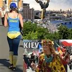 Toplanın Kiev'e gidiyoruz!