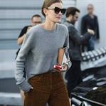 Trend: Fitilli Kadife Pantolon
