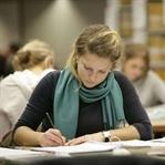 Türkçesine Güvenenler İçin Kelime Yazma Testi