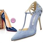 Ünlü Ayakkabı Tasarımcıları