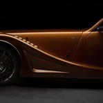 Yeni Morgan Aero GT ve EV3 (Electric)