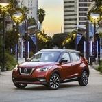 Yeni Nissan Kicks, Juke'un Yerini Mi Alacak?