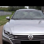 Yeni Volkswagen Arteon 1.5TSI Motoruyla Türkiye'de