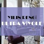 Yılın Rengi Ultra Violet