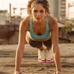 Zayıflamak için haftada 4 kez spor yapmak şart