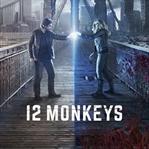12 Maymun - 12 Monkeys Dizisi