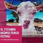 16. !f İstanbul Bağımsız Filmler Festivali 2017