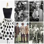 1950'ler Modası Ve Yaşam Tarzı