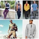 2017 İlkbahar Yaz Erkek Giyim Trendleri