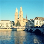 5 Gründe für einen Ausflug nach Zürich!