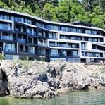 5 stylische Hotels für den Urlaub am Meer