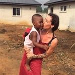 Afrika'da Yeşeren ''Umut''