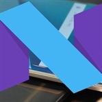 Android Yeni Sürümüyle Samsung Cihazlara Geliyor