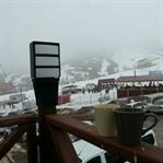 Ankara'nın Kayak Merkezi Elmadağ