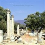 İasos Antik Kenti'nde Karyalılar'ın İzinde