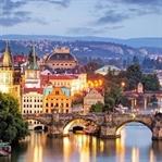 Avrupa'nın En Tehlikeli 4 Şehri