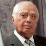 Batılı Ortadoğu Uzmanı: Bernard Lewis