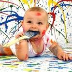 Bebekler İçin 10 Ev Düzen Önerisi