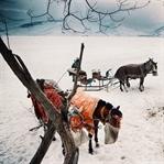 Bembeyaz ve Masalsı: Şubat'ta Kars Seyahati