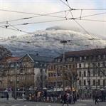 Bir Masal Şehri Heidelberg
