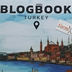 Blogbook Turkey 2017