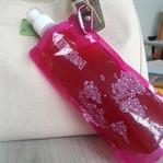 Çantada #SıfırÇöp: Su Şişeni Katla, Çantana At